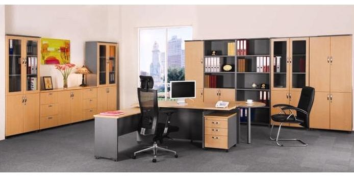 Giới thiệu một số TOP mẫu nội thất văn phòng Hòa Phát đẹp, sang