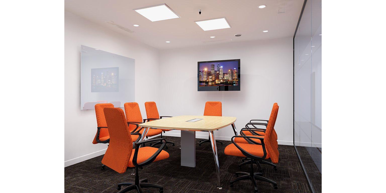 Sắm nội thất văn phòng - Những lưu ý khi chọn mua sản phẩm phù hợp
