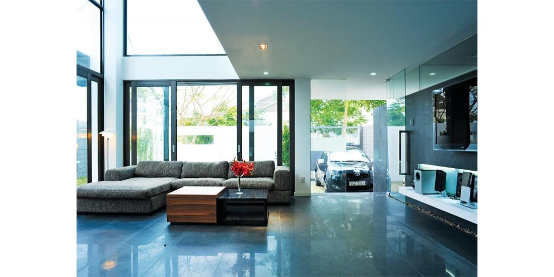 Sửa chữa căn hộ chung cư