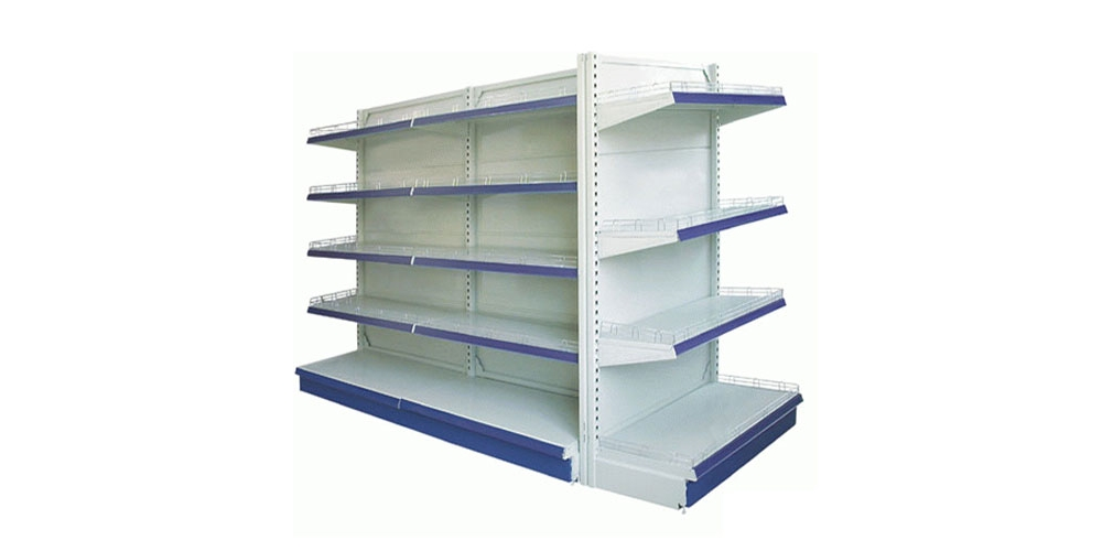 Bạn đã biết cách chọn mua kệ siêu thị Hòa Phát chưa? Nội thất Hòa Phát TP HCM