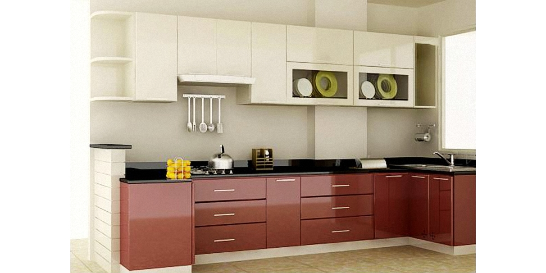 Cách thiết kế nội thất phòng bếp trong căn hộ chung cư