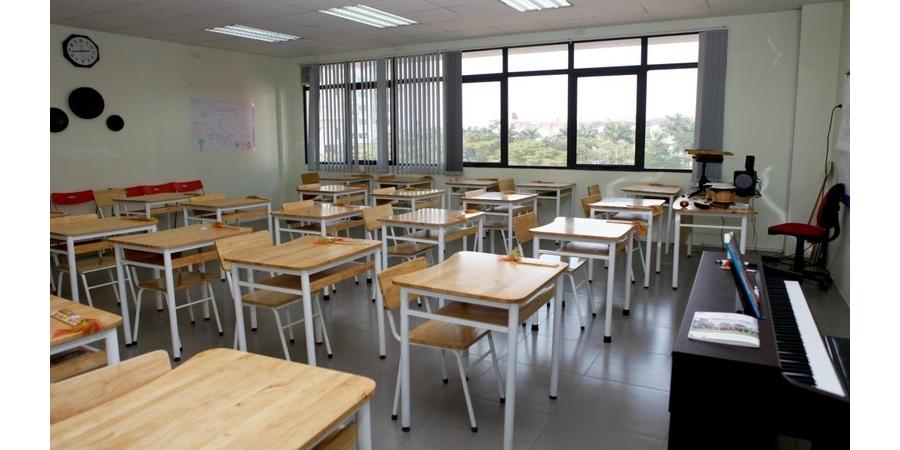 Chia sẻ bí quyết mua nội thất trường học Hòa Phát chất lượng, giá cả cạnh tranh