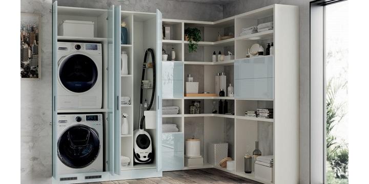 Đầy đủ tiện nghi và hiện đại, đây đích thị là 12 thiết kế nội thất cho nhà tắm ai cũng ao ước.