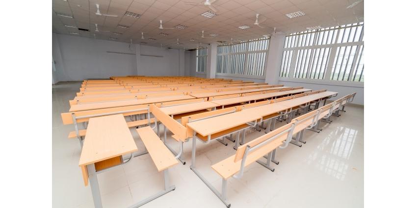 Nội thất trường học Quận Bình Thạnh - Dịch vụ nội thất trường học trọn gói tại TPHCM