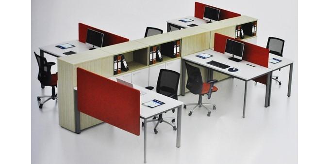 Nội thất văn phòng – Các nội thất không thể thiếu trong văn phòng làm việc - Nội thất cao cấp Gia Phát tại TPHCM