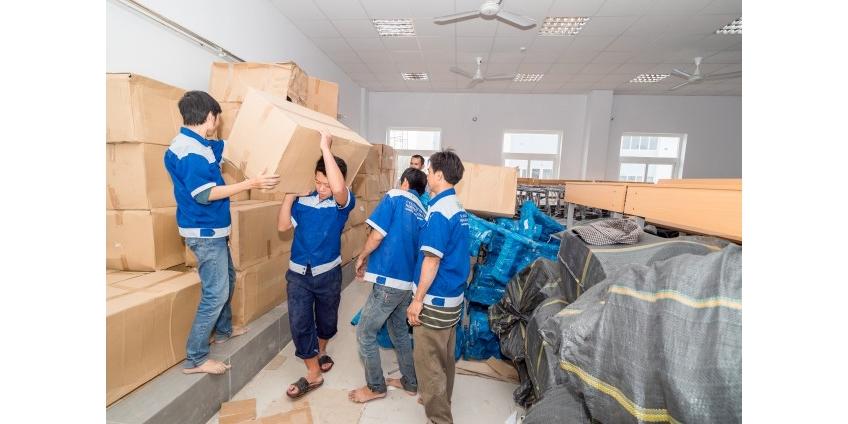 Review đồ nội thất văn phòng Quận Tân Bình của xưởng Gia Phát