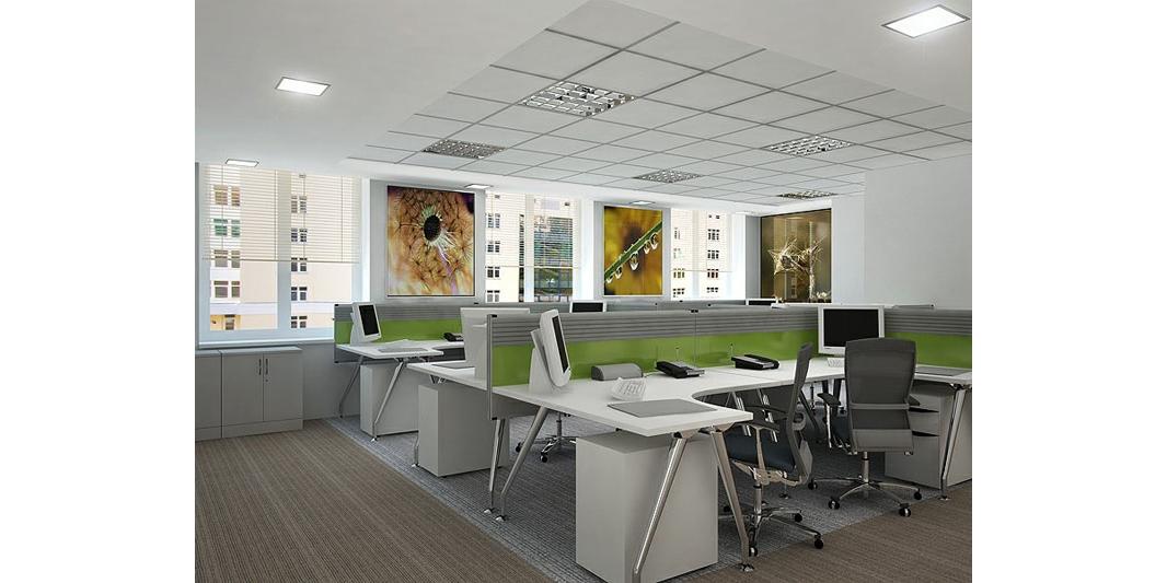 Sửa chữa văn phòng, nội thất văn phòng - nội thất Gia Phát