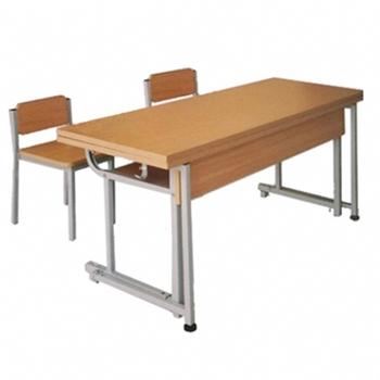 Bộ bàn ghế bán trú BBT103HP5