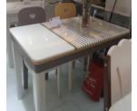 Bàn ghế ăn cao cấp GA142