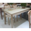 Bộ Bàn ghế ăn cao cấp 1 BA141 + 4GA141