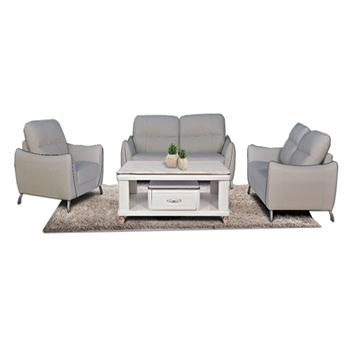 Bộ sofa 3-2-1 Da Thật SF308A