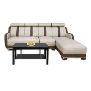 Ghế Sofa Bọc PVC SF69-3