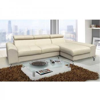 Ghế Sofa Da Thật 4 Chỗ SF62-4