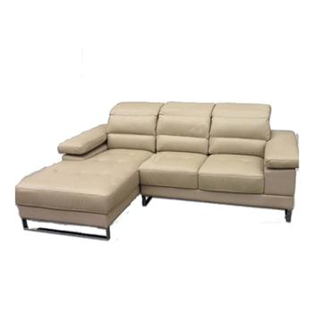 Ghế Sofa Da Thật 4 chỗ SF63-4