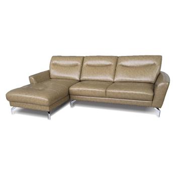 Ghế Sofa Da Thật SF66A