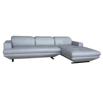 Ghế Sofa Da Thật SF67
