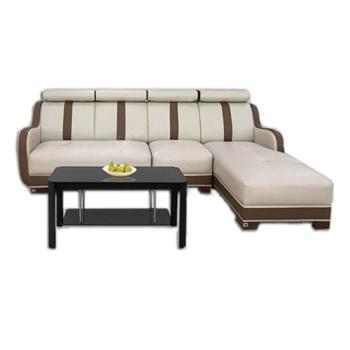 Ghế Sofa Da Thật SF69-4