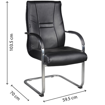 Ghế chân quỳ SL901