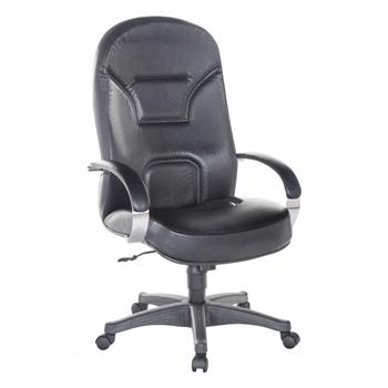 Ghế da trưởng phòng DP 105