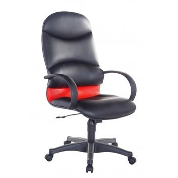Ghế da trưởng phòng DP 108
