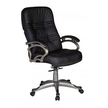 Ghế da trưởng phòng DP 114