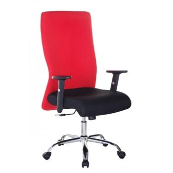 Ghế da trưởng phòng DP 128