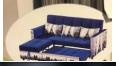 Ghế sofa vải cao cấp SF128