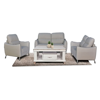 Sofa 3-2-1- Bọc PVC SF308A-3