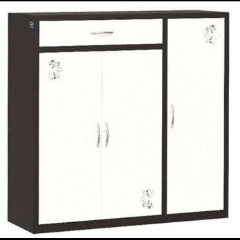 Tủ giầy thép sơn tĩnh điện TG04