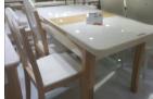 Bàn ghế ăn cao cấp GA137