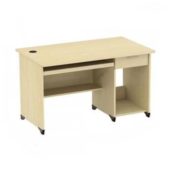 Bàn máy tính gỗ Melamine AT202