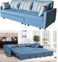 Ghế sofa vải cao cấp SF112