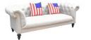 Ghế sofa vải cao cấp SF117