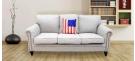 Ghế sofa vải cao cấp SF118