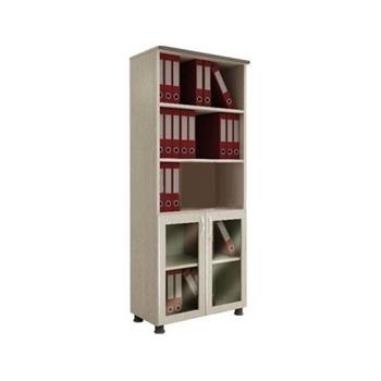 Tủ tài liệu gỗ Fami SM8650H